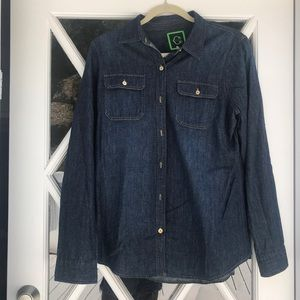 C.Wonder Denim Shirt